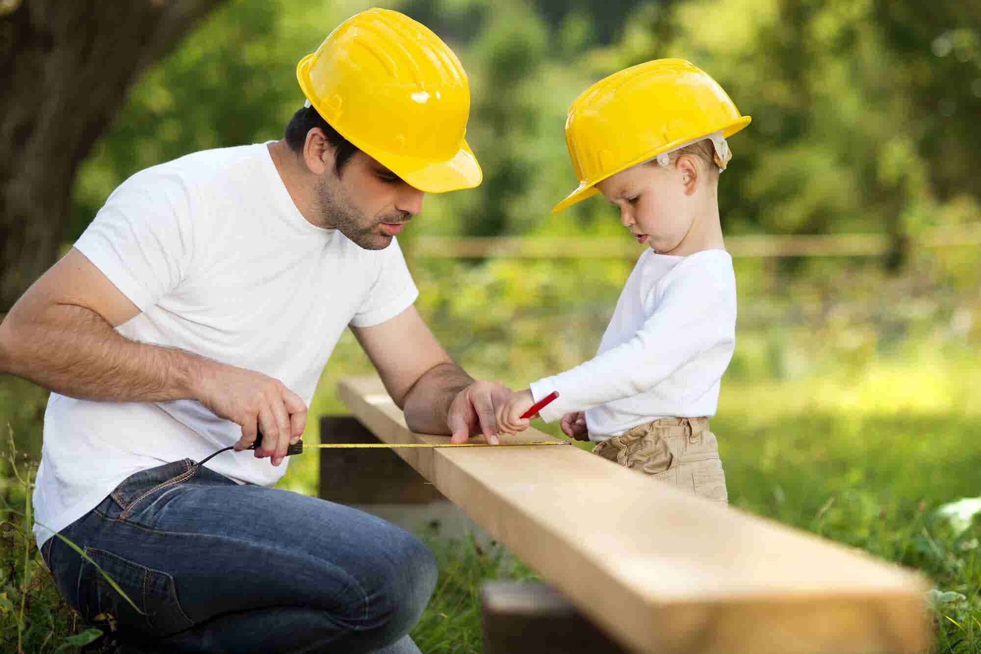 10 razones por las que más papás deberían ser emprendedores