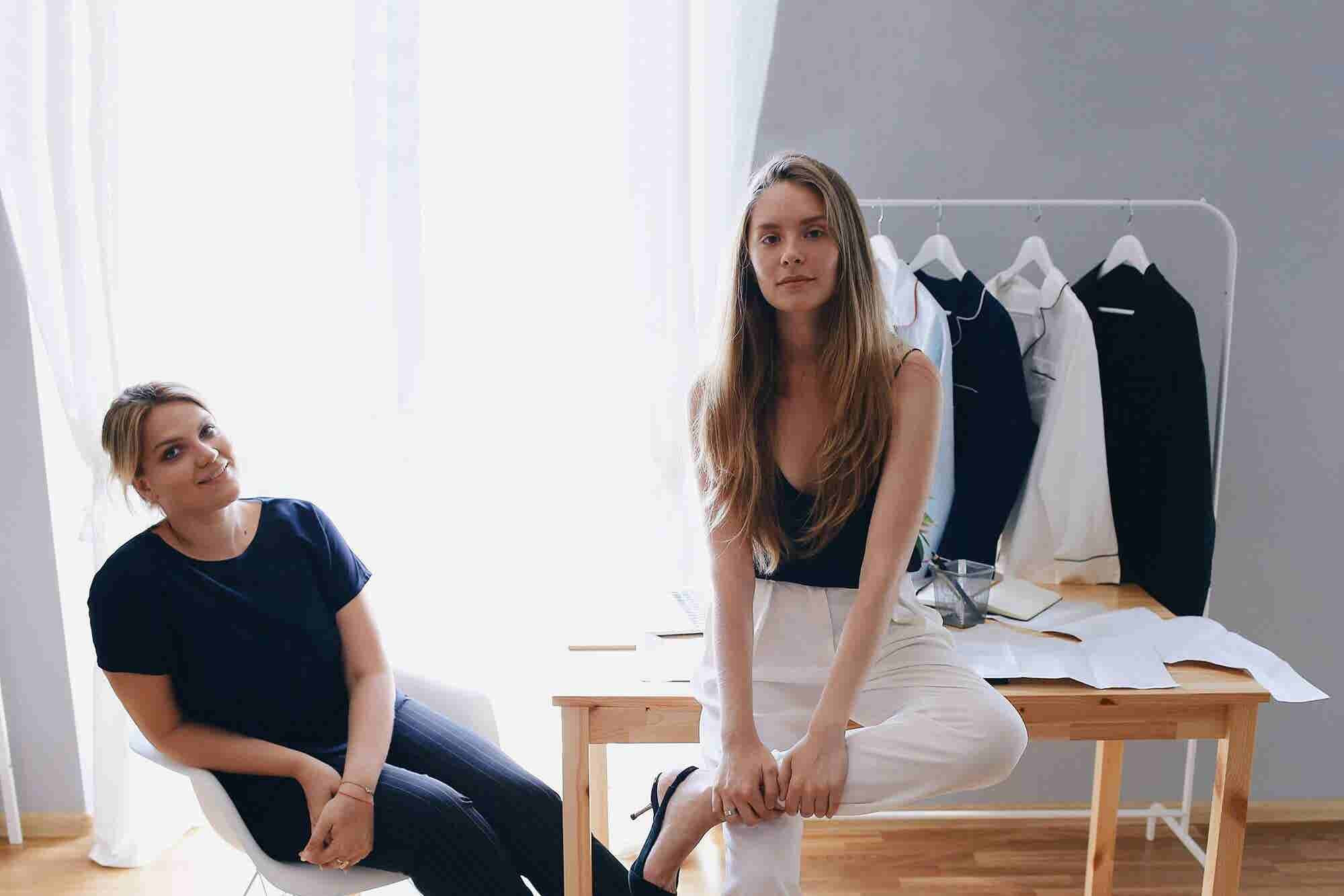 How This Luxury Sleepwear Business Found Its Footing Amid a Revolution