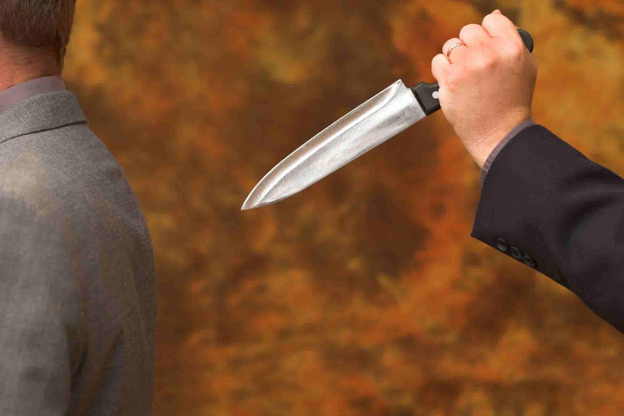 Por qué elegir un mal socio puede matar a tu negocio