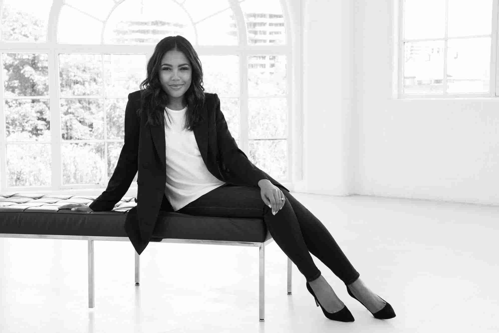 'She Was One of My Business Idols,' Says This Fashion Entrepreneur Abo...