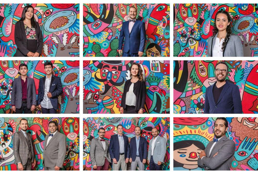 Galería: 31 héroes que emprenden y transforman a México