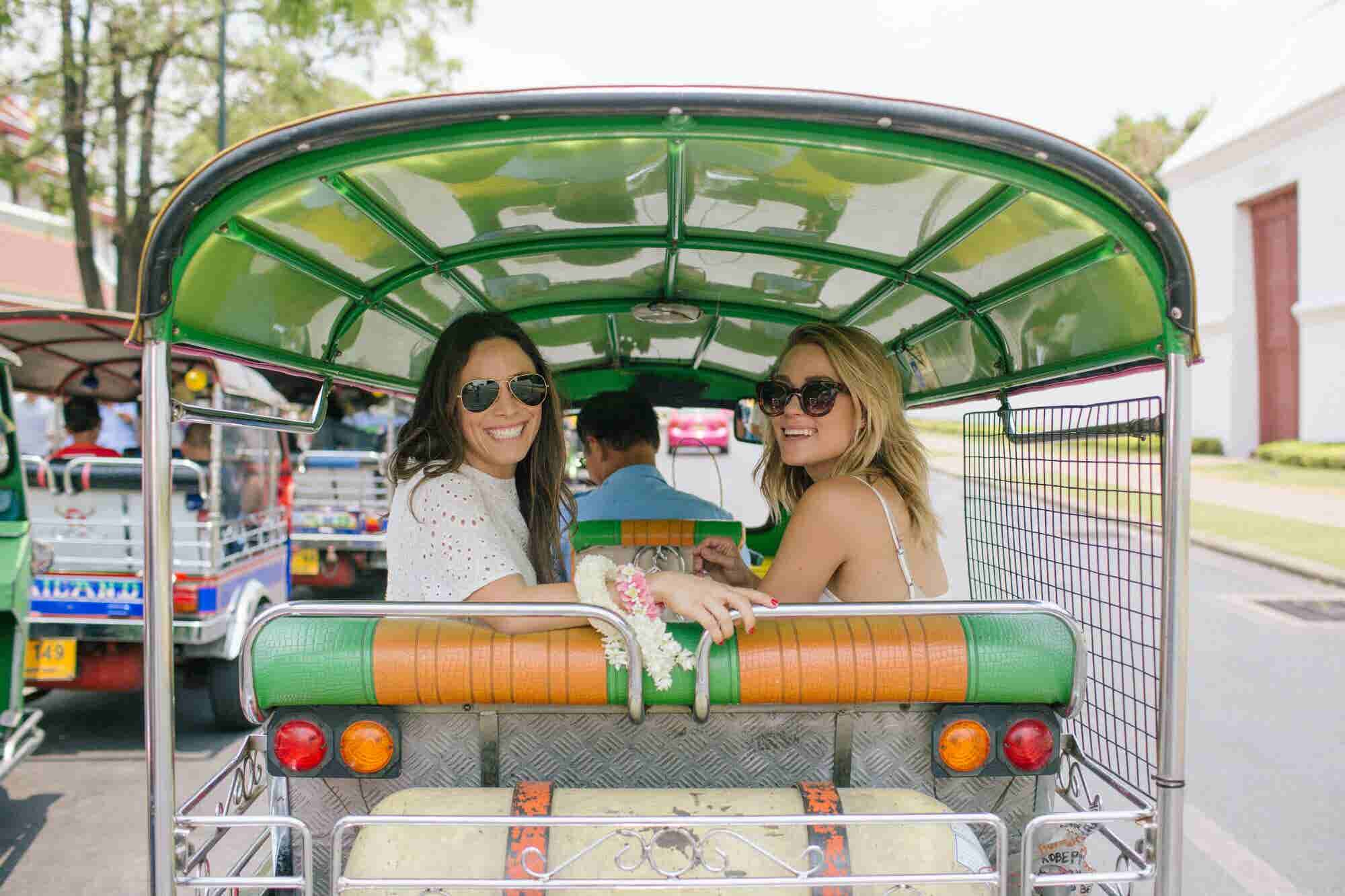 How Lauren Conrad and Hannah Skvarla Curated Handmade Goods From Around the World to Build Nonprofit The Little Market