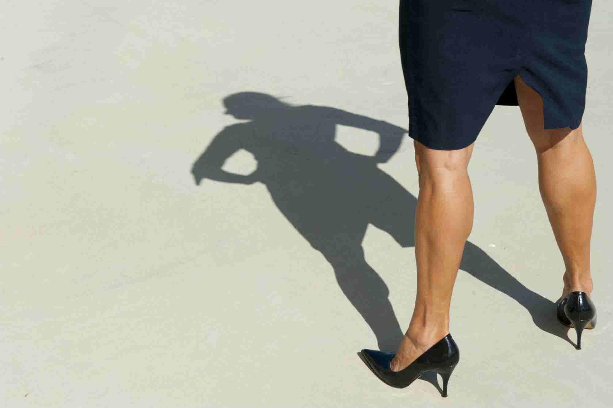 3 ejercicios poderosos que puedes hacer HOY MISMO para aumentar tu autoconfianza