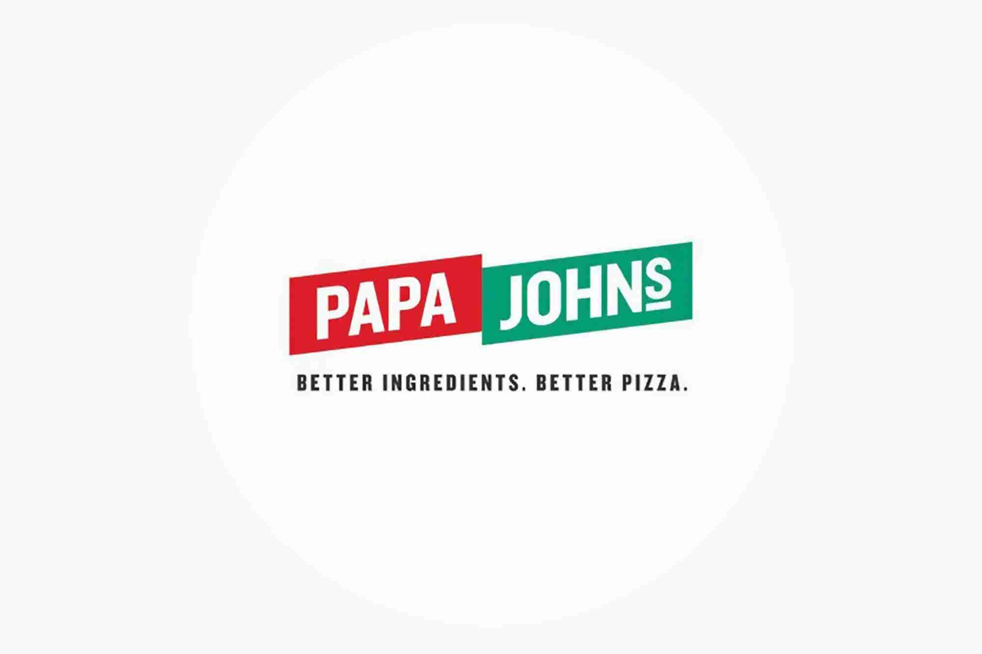 Papa John's Files Trademark to Lose Its Apostrophe and Spotlights New 'Papas' Who Aren't Its Founder