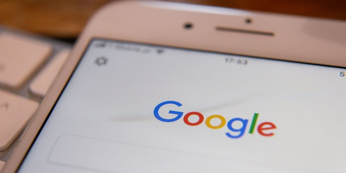 Here's How to Turn Off Google's Saved Searches and