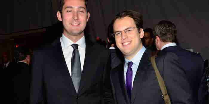 Instagram's Founders Say They're Resigning Because They Want New Challenges, But They May Also Want to Get Away From Zuckerberg