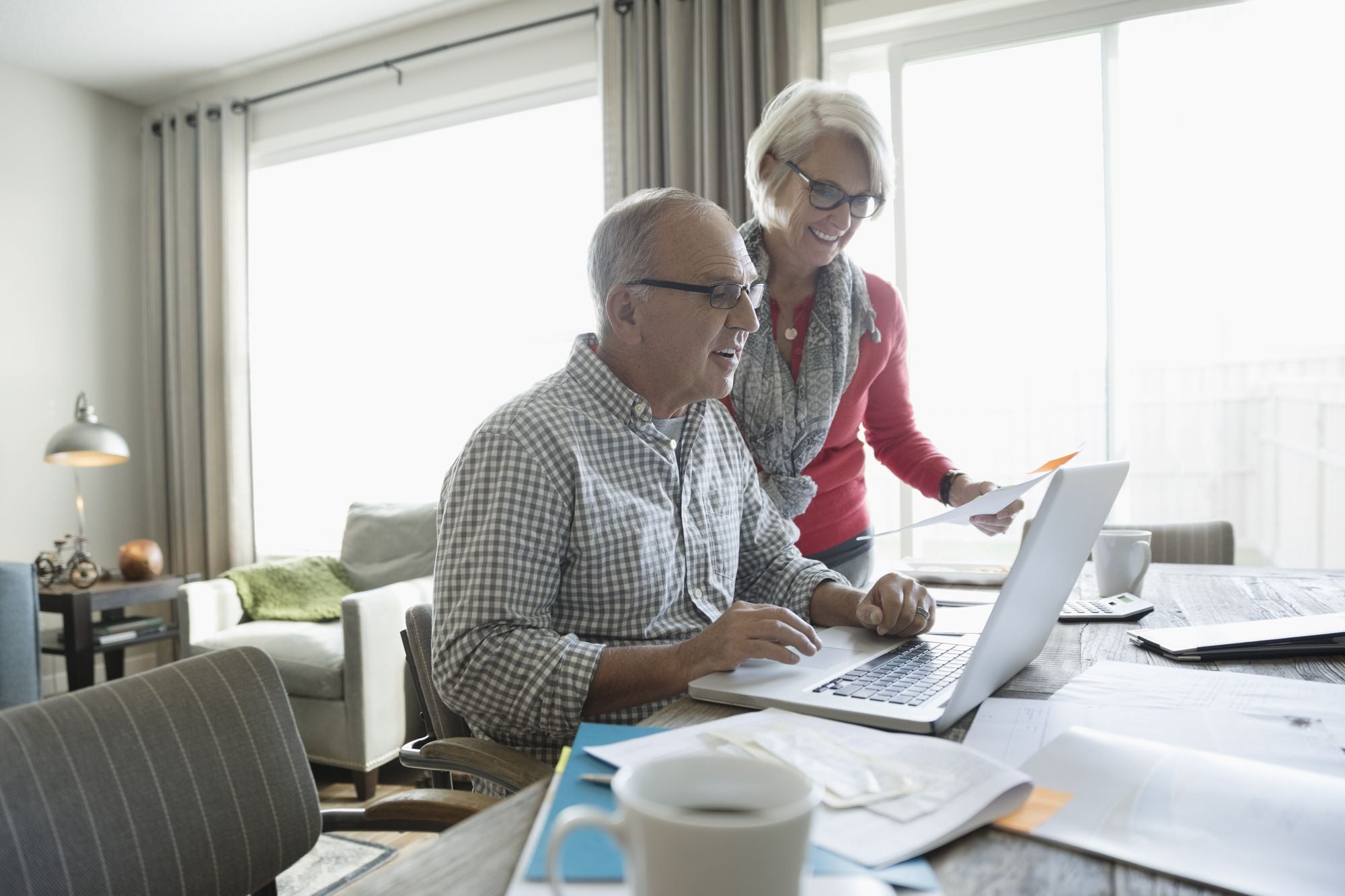 Are You Underestimating Your Retirement Costs? Bad idea.