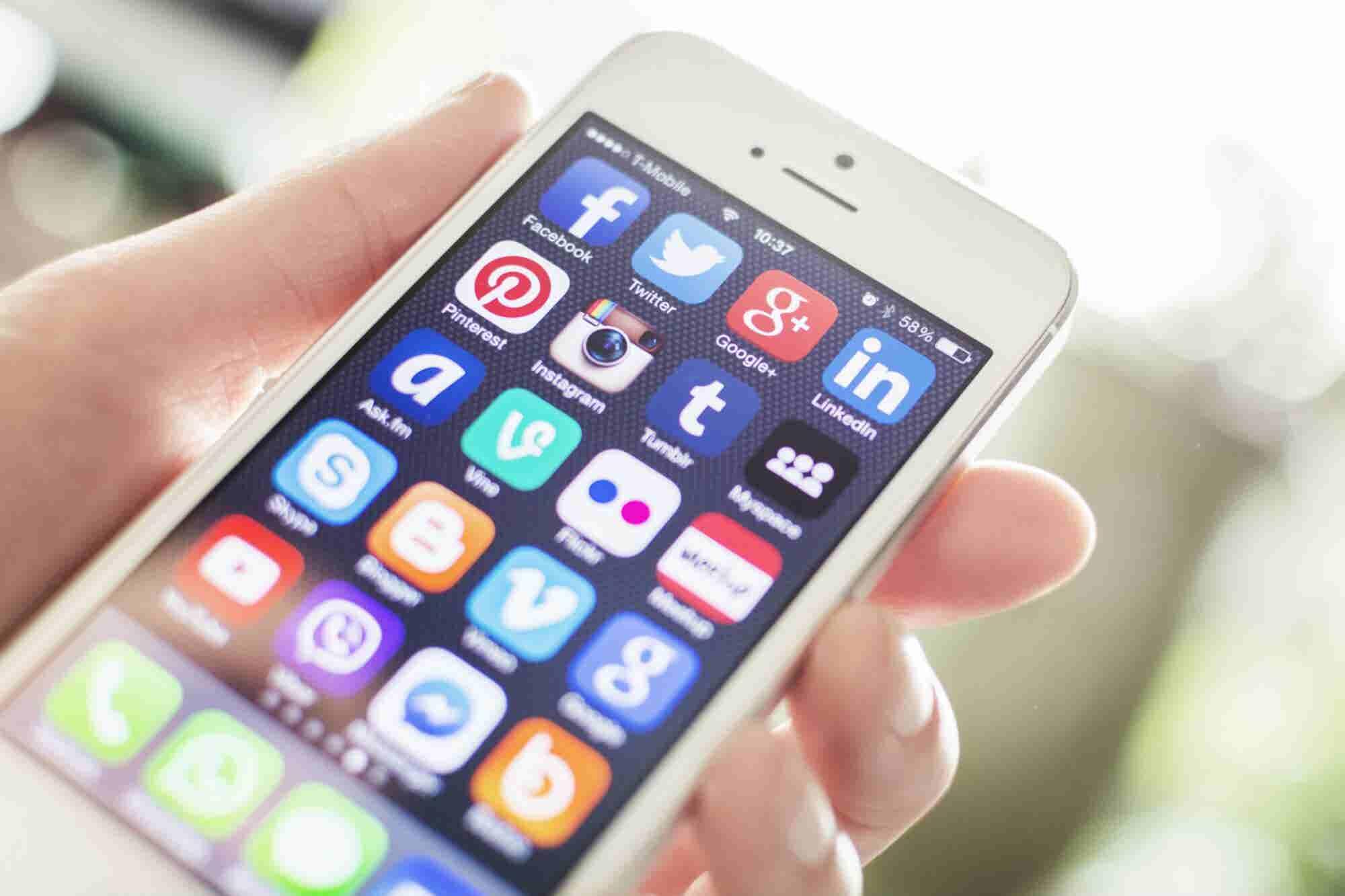 Tips para hacer tu plan de redes sociales