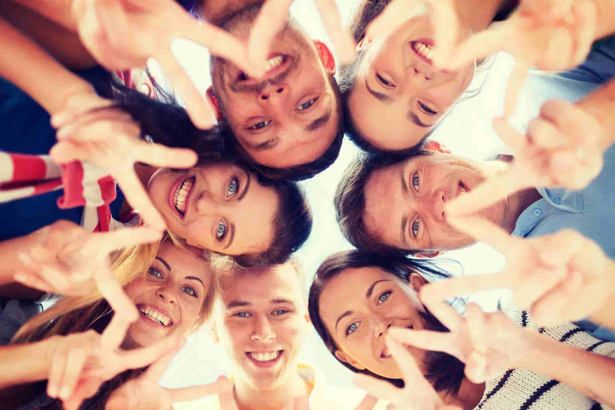 8 claves para motivar a tu personal con poco dinero