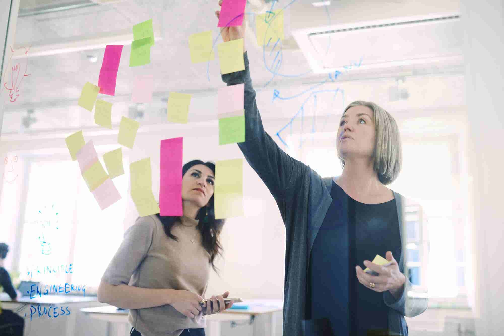 4 Ways to Attract and Retain Top Female Talent in Tech