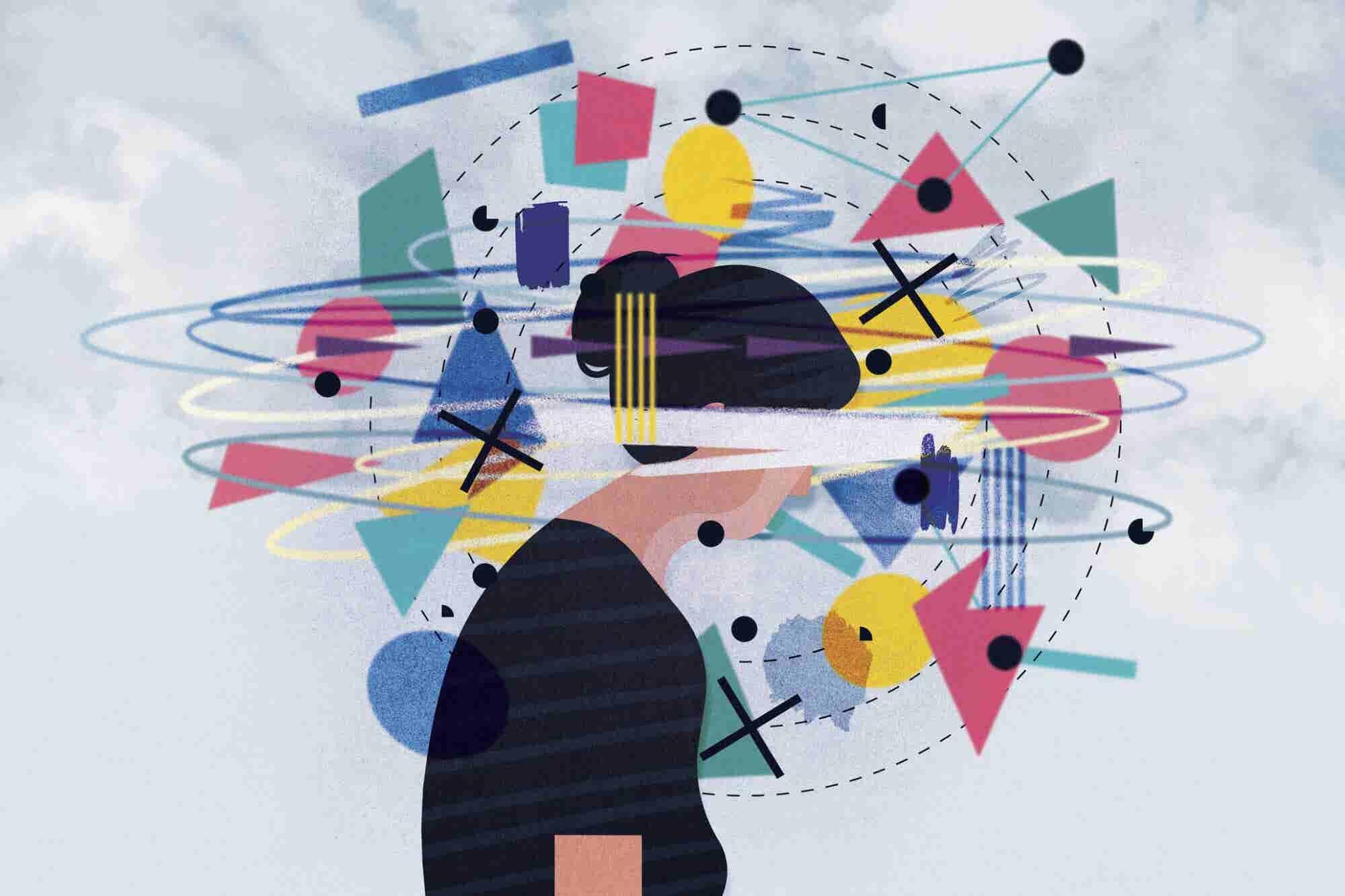 The 4 Cognitive Biases Entrepreneurs Should Avoid