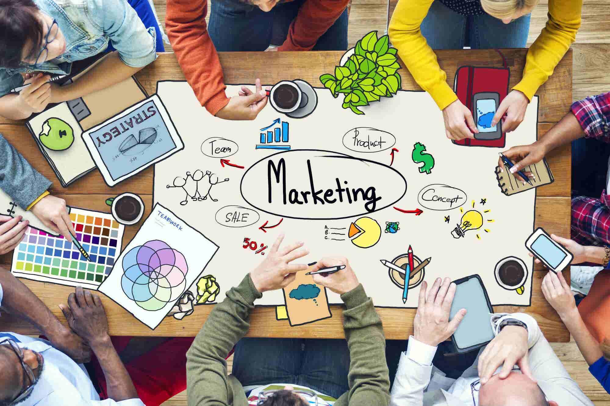 Cómo armar paso a paso un plan de marketing para tu negocio
