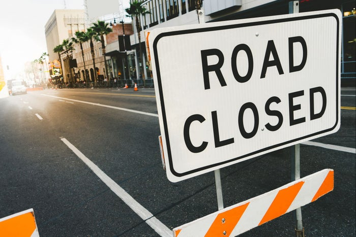 Not as Successful as You Want to Be? 6 Roadblocks in Your Way.