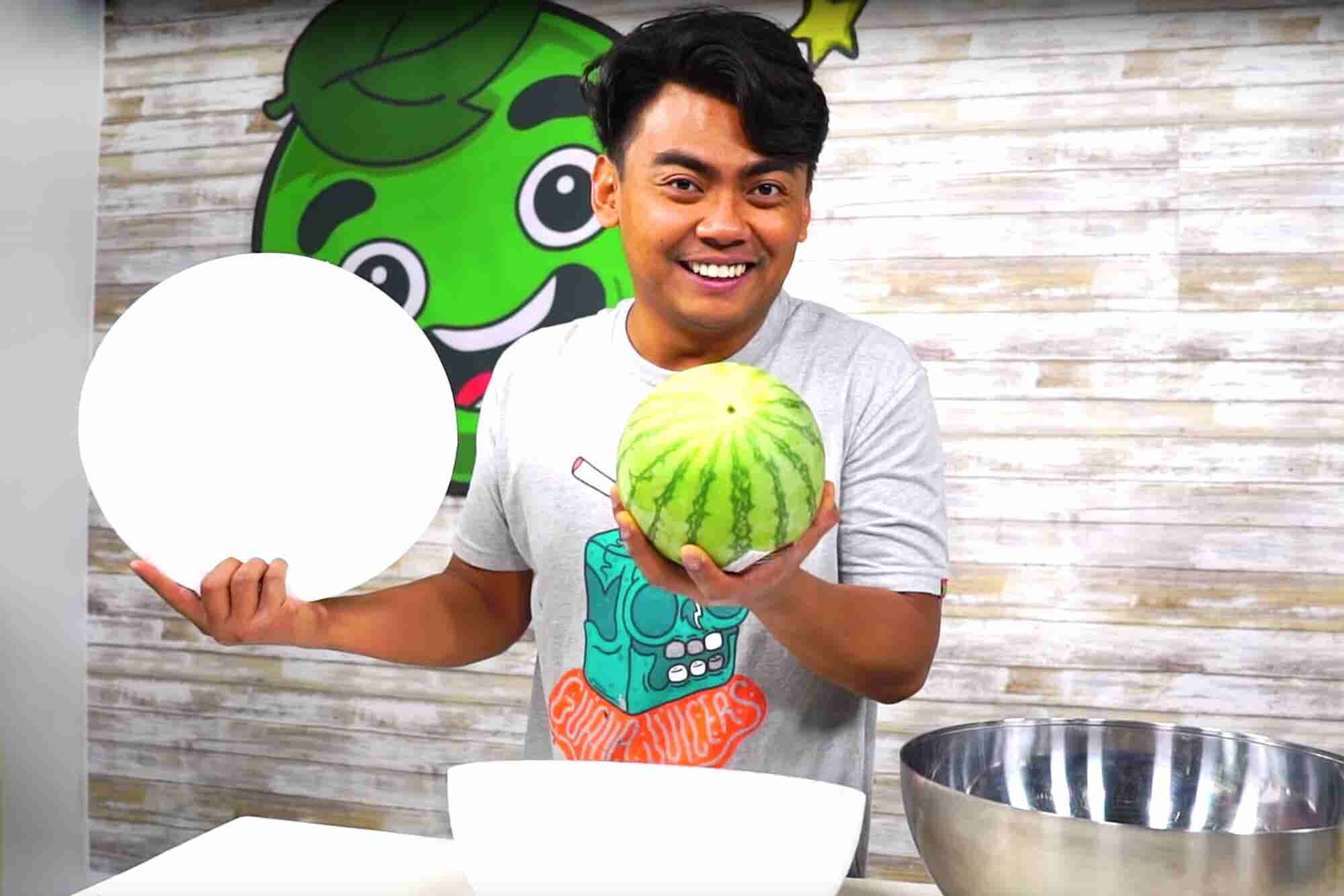 The 26-Year-Old Entrepreneur Behind the Popular Guava Juice YouTube Ch...