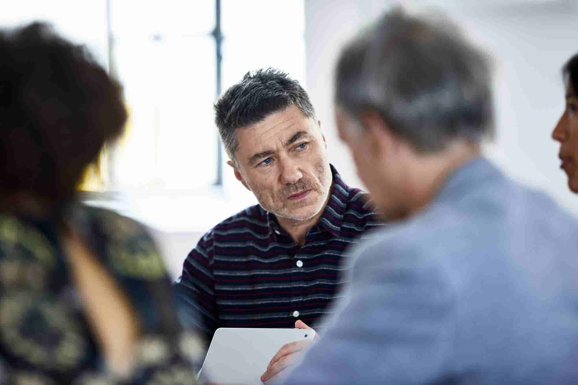 Why Middle-Aged-Men Are Such Lousy Sales Prospects
