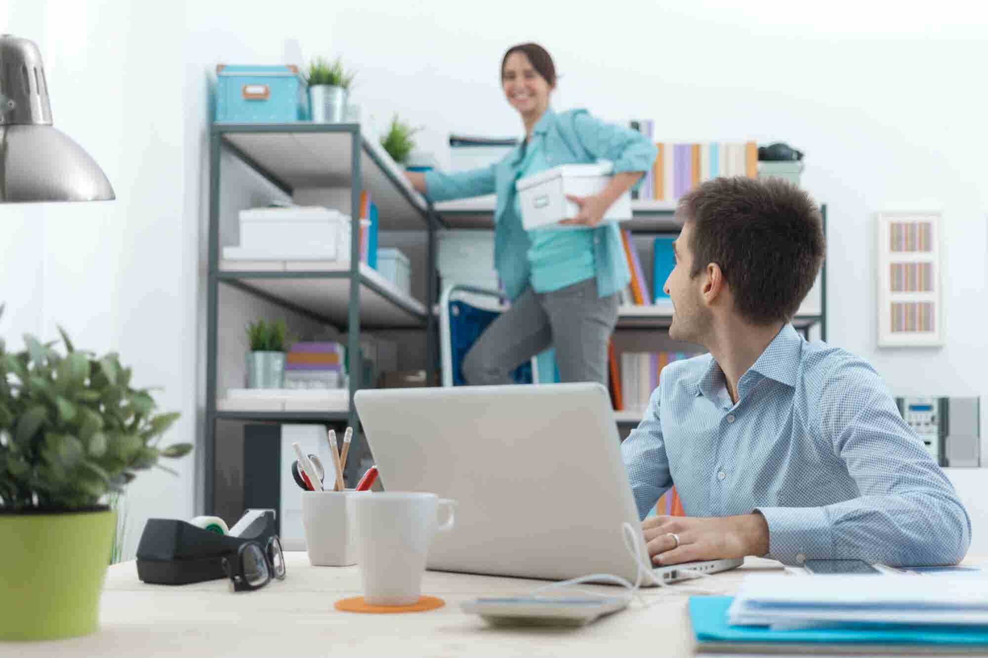 Cómo y por qué aportar orden a la vida del emprendedor