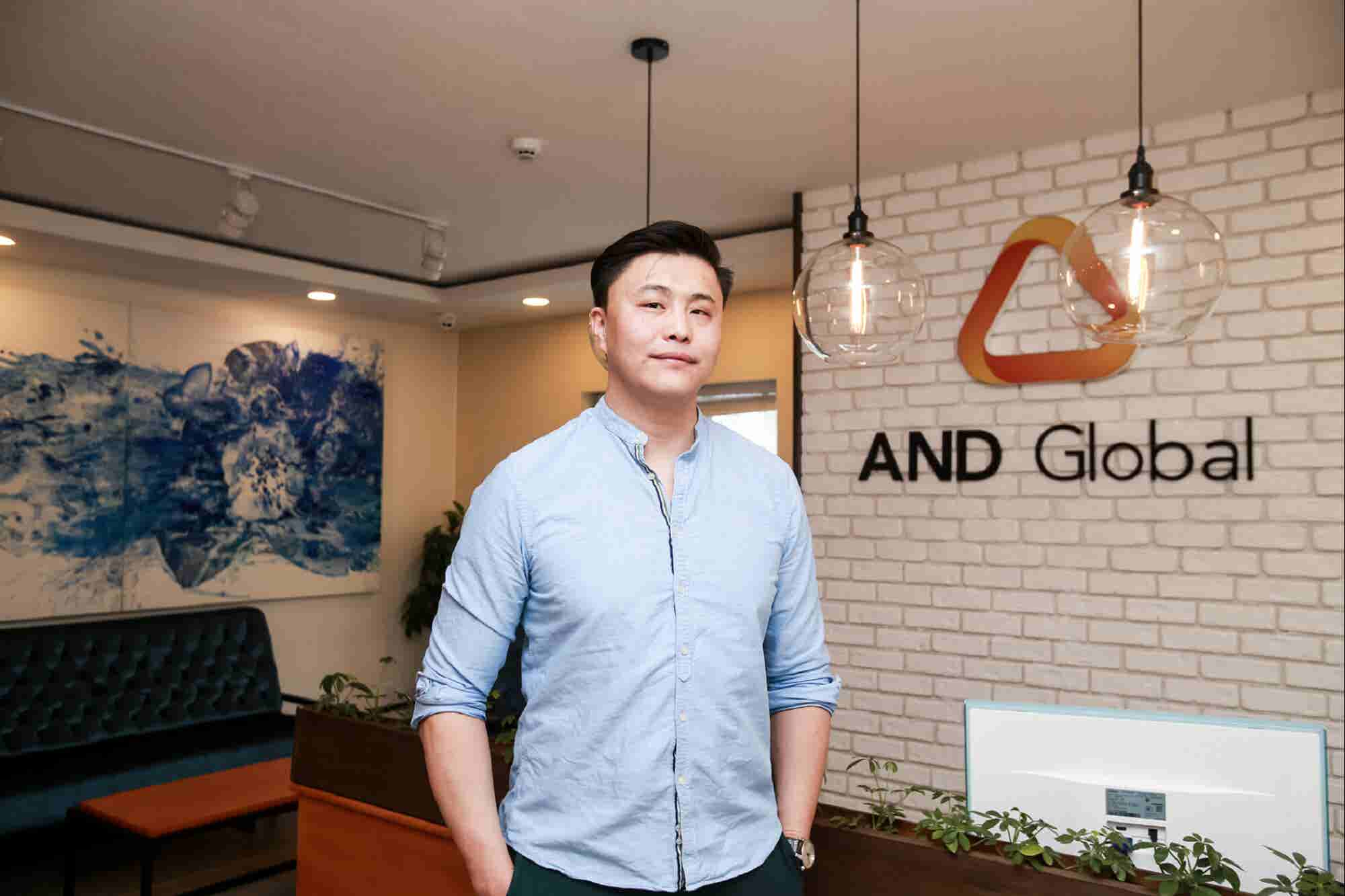 This Singaporean Fintech Startup Introduced Mobile-based Microlending to Mongolia