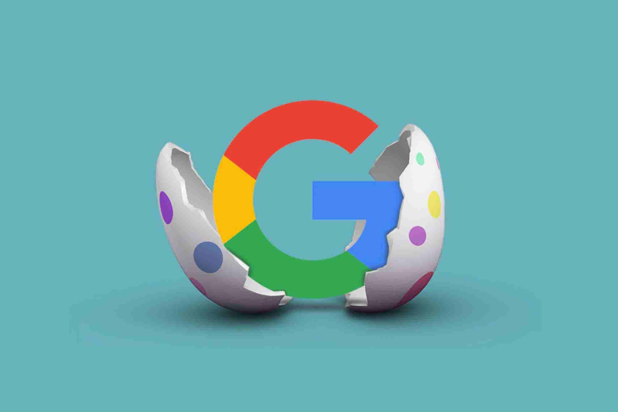 Google Search Turns 20 Today. Check Out the New Easter Eggs and Homepage Doodle.