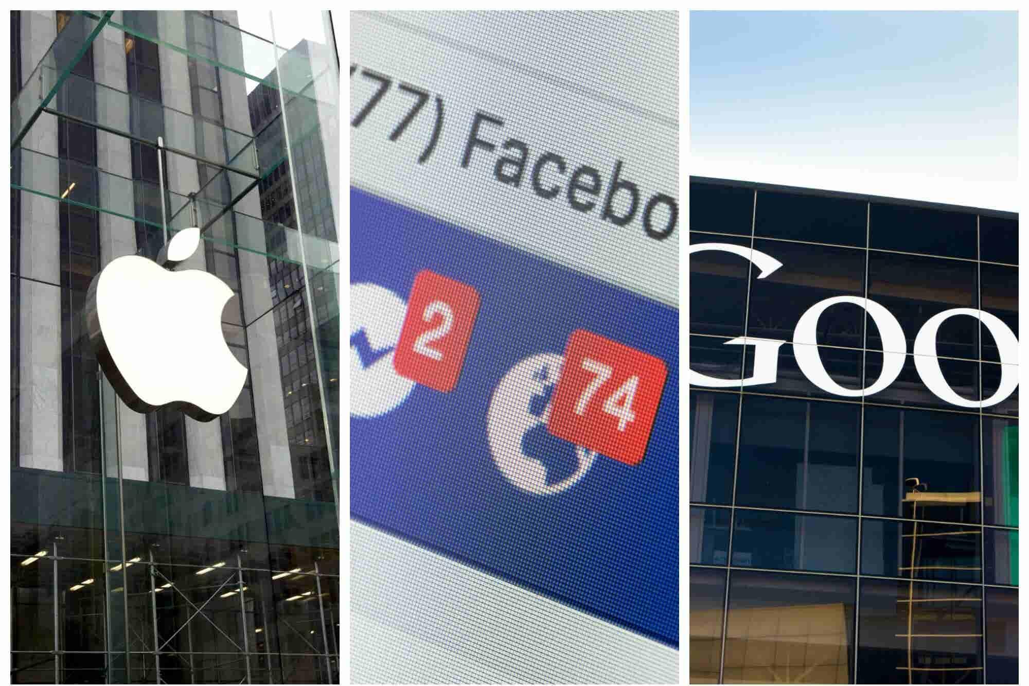 Cómo ejecutar tus proyectos como Google, Apple y Facebook