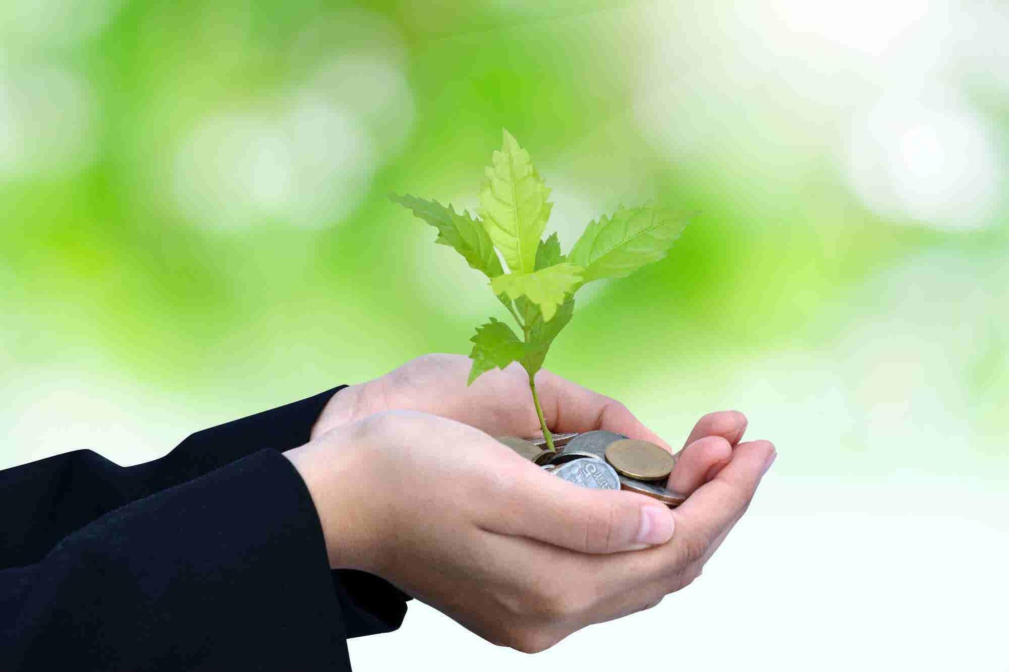 5 errores que cometes al buscar un inversionista