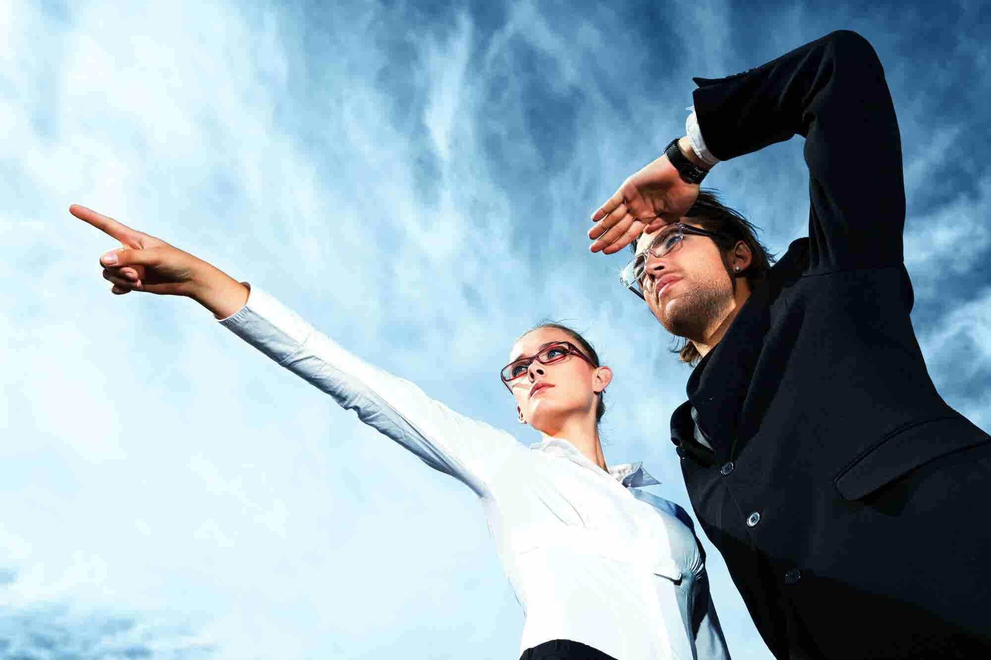 Guía básica para establecer metas (que sí cumplas) en tu empresa