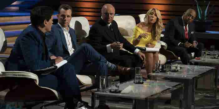 Those Deals You See Entrepreneurs Celebrating on 'Shark Tank' Don't Always Come to Pass