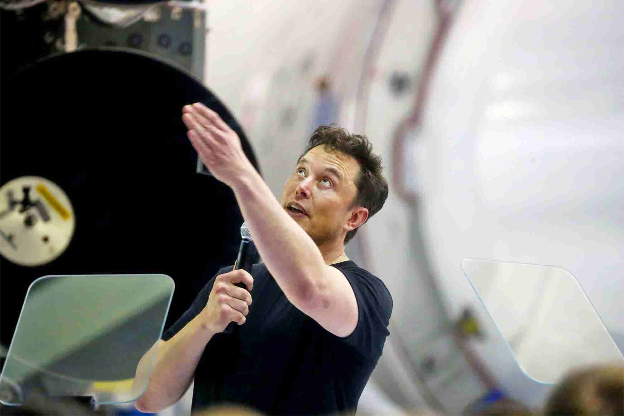 Government Sues Elon Musk for Tweeting About Taking Tesla Private