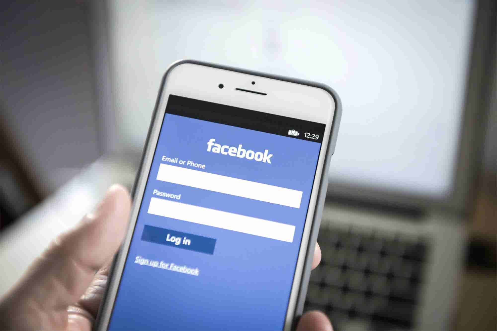 Facebook Admits Using Two-Factor Phone Numbers to Target Ads