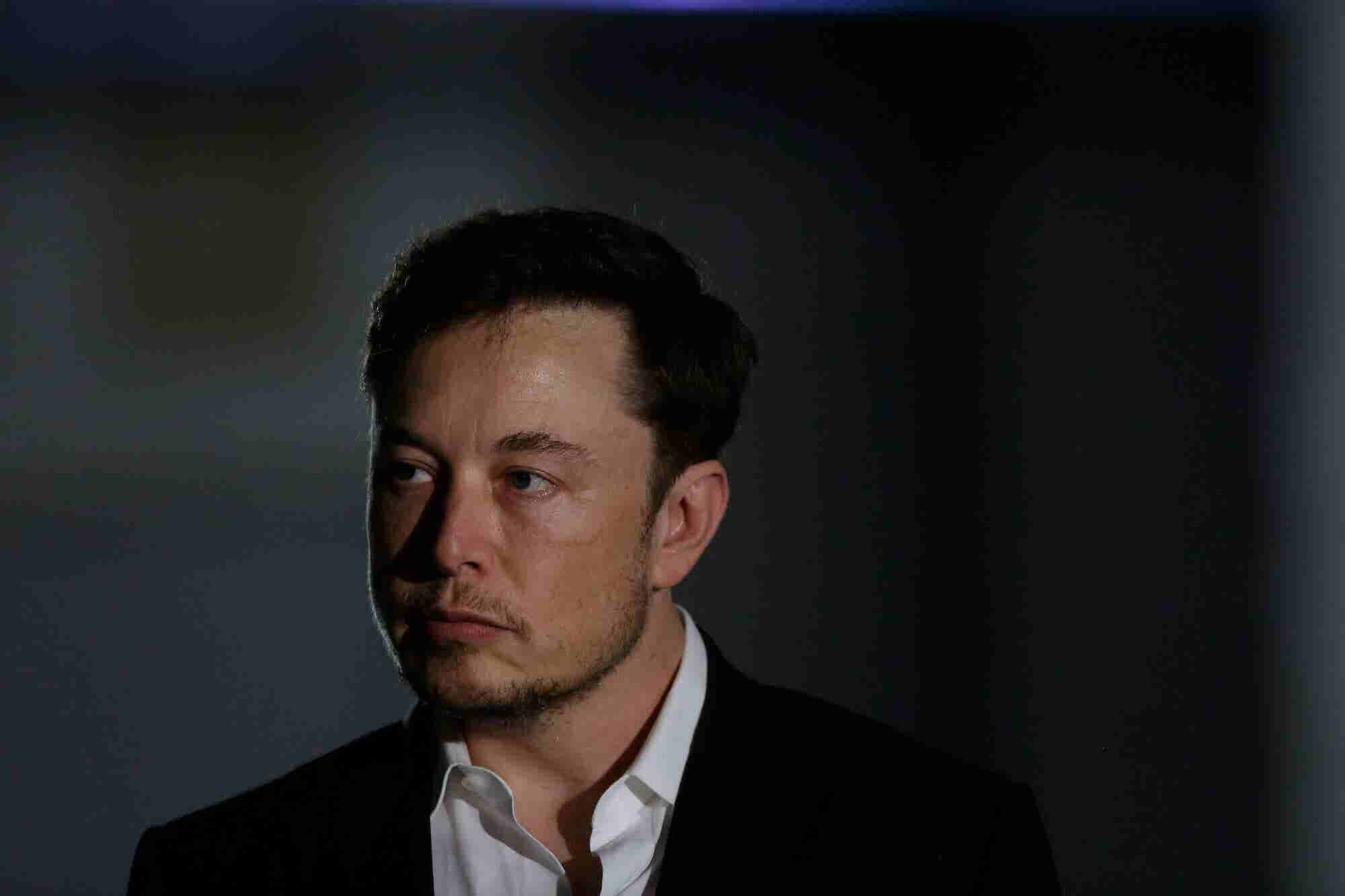 Elon Musk's $20 Million Settlement for Fraud Charges Add to an Increasingly Bizarre Year for the Billionaire
