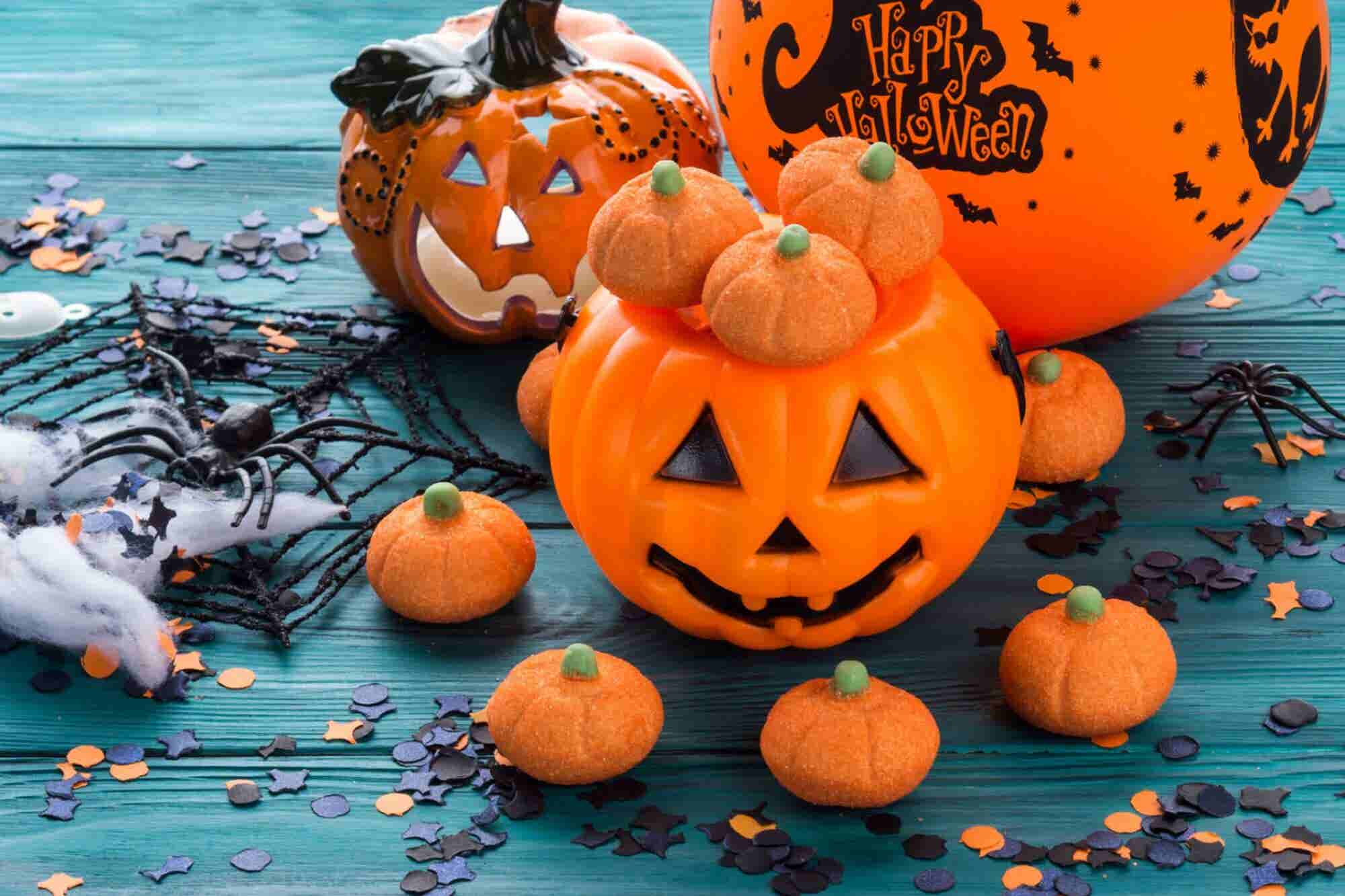 5 Fun Halloween Marketing Ideas for Your Small Business