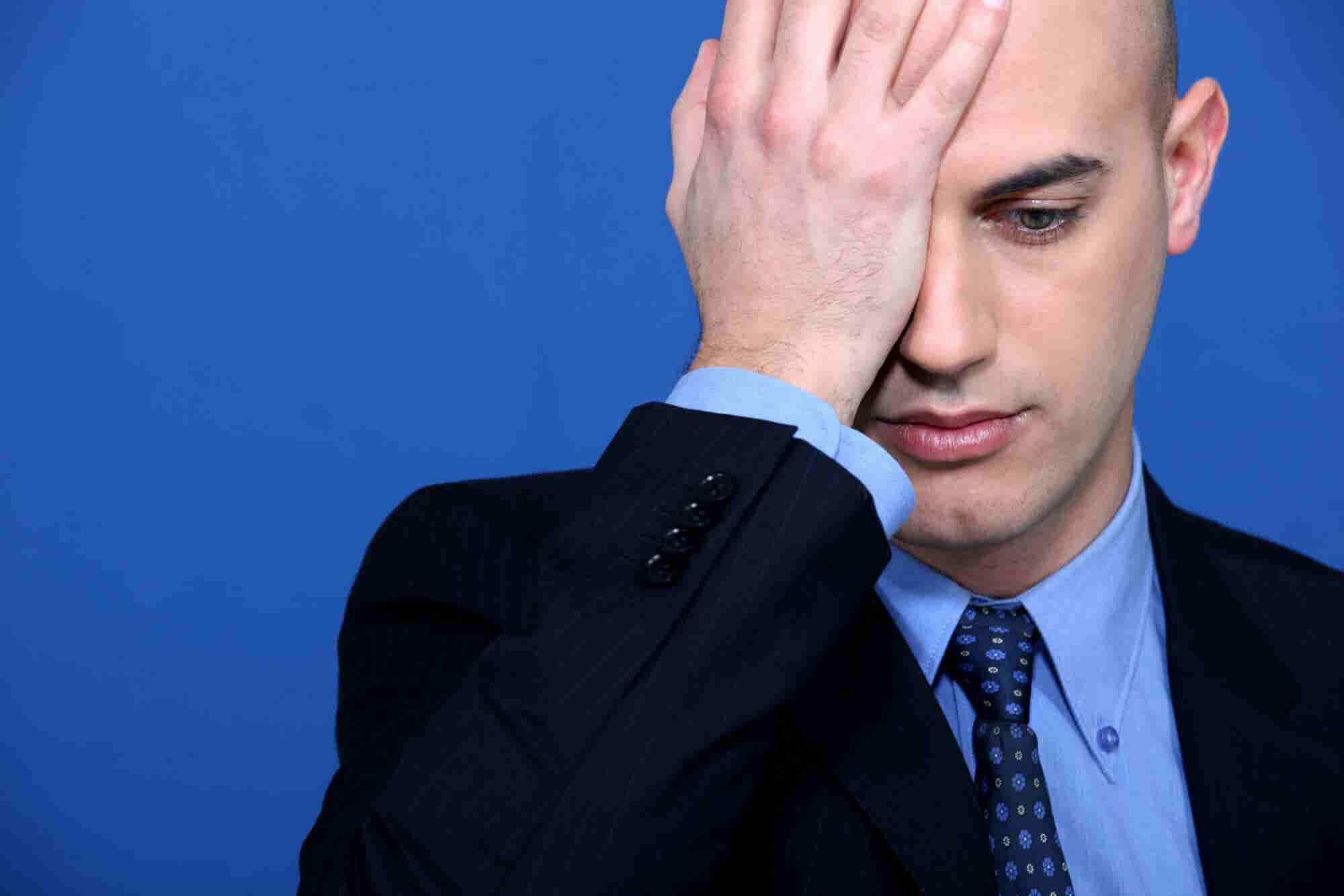 Los 3 errores más grandes que cometen los CEOs con su marca personal (...