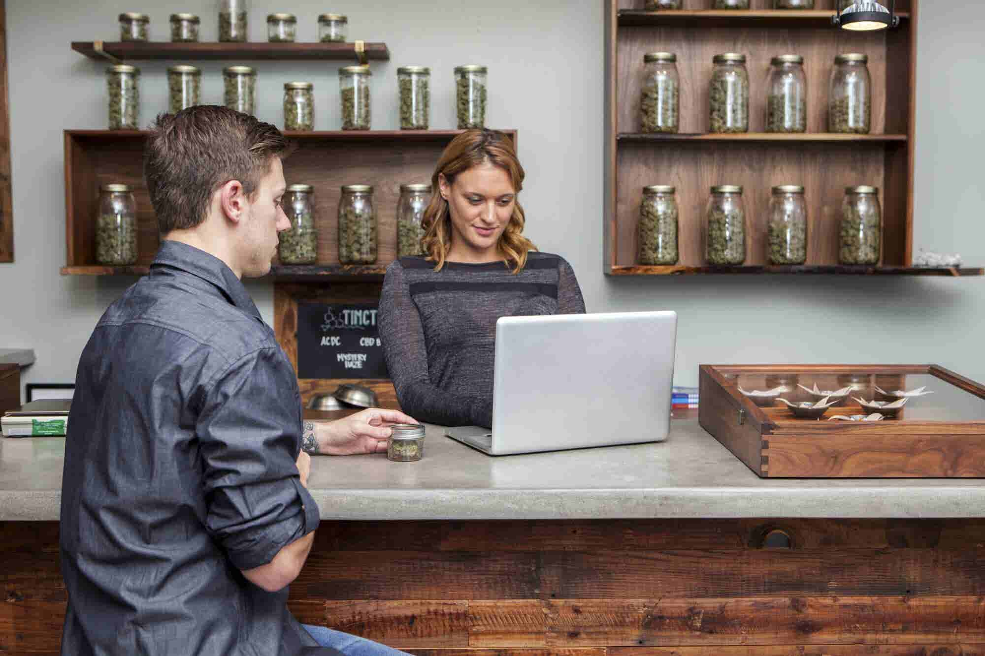 When's the Right Time to Sell Your Cannabis Company?