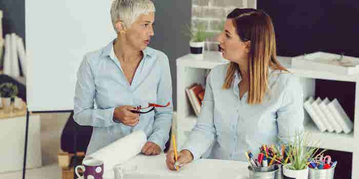 Where to Turn When You Need a Mentor, and Why That Person Can Be Key to Your Success