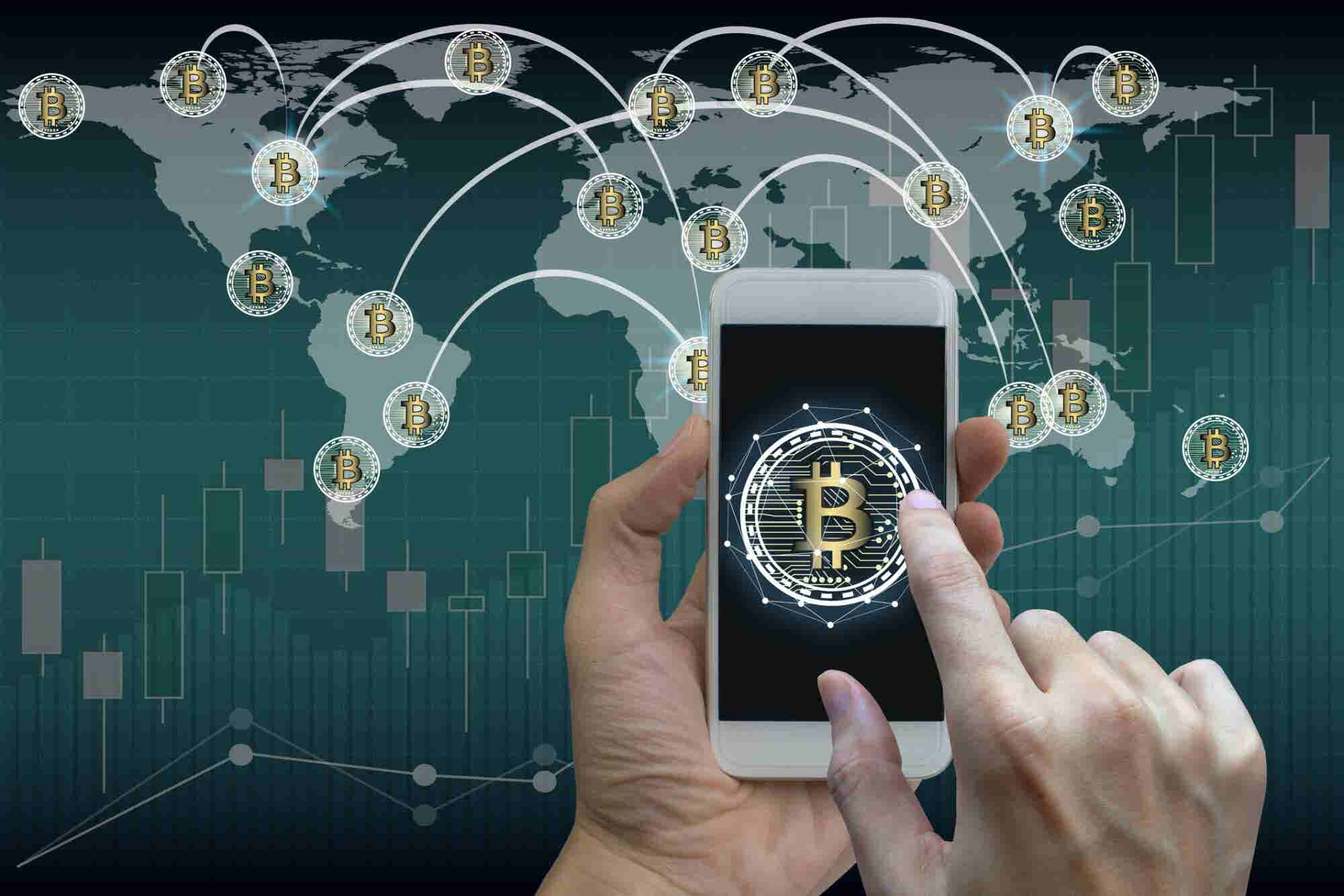 Why Tokenized Securities May Well Lower the Barrier to Entry for Entrepreneurs