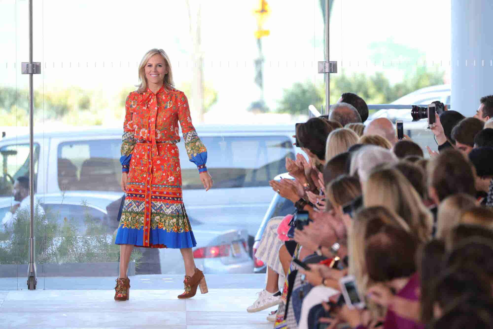 What 13 Years and 200 Retail Store Launches Have Taught Tory Burch About Leadership