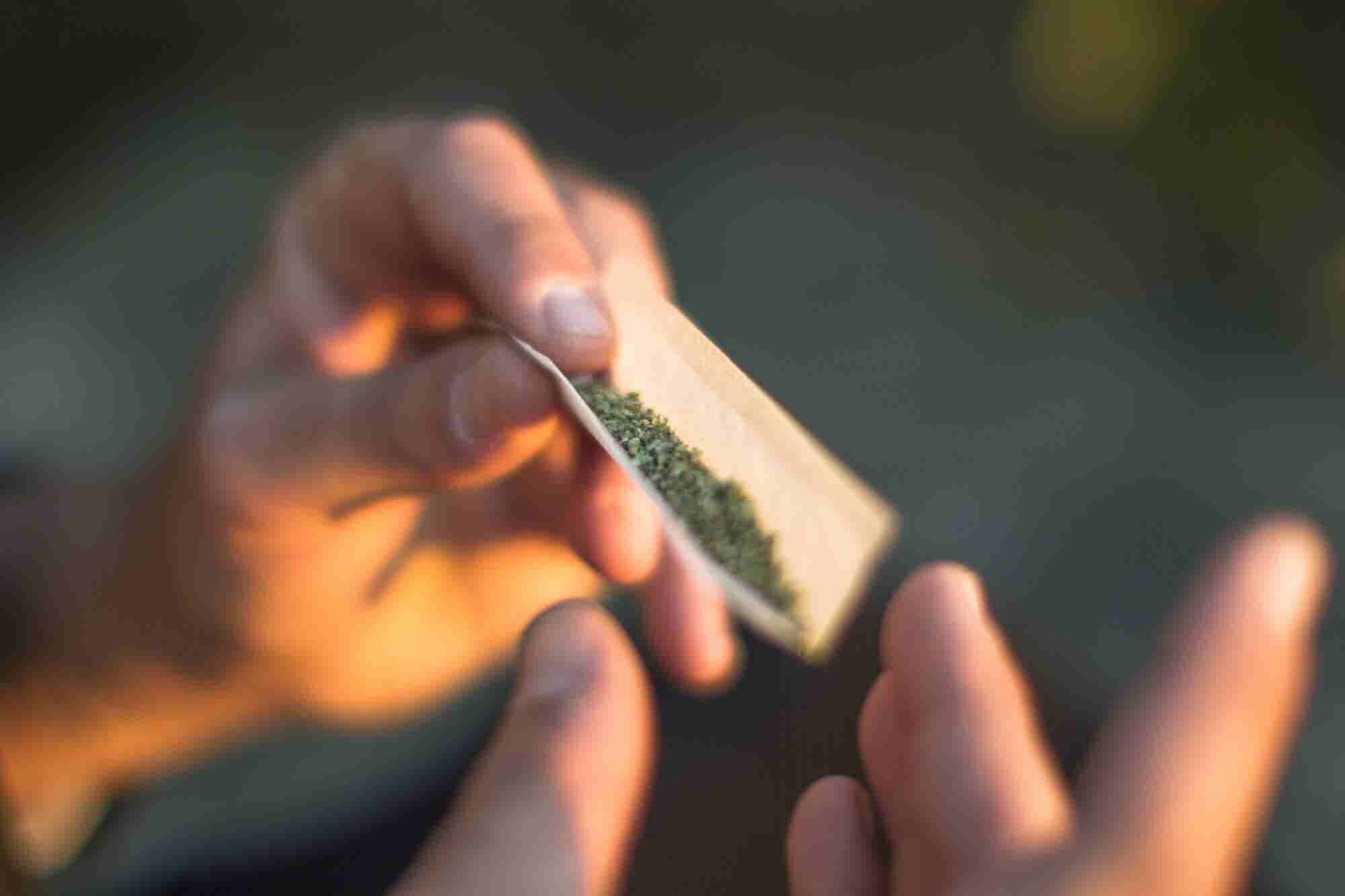 The Venerable Joint Has a Long History and a Bright Pre-Rolled Future