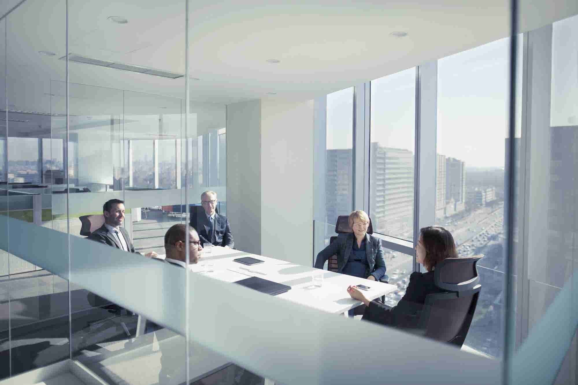 California to Require Public Companies to Have at Least One Woman on Their Boards of Directors by 2019