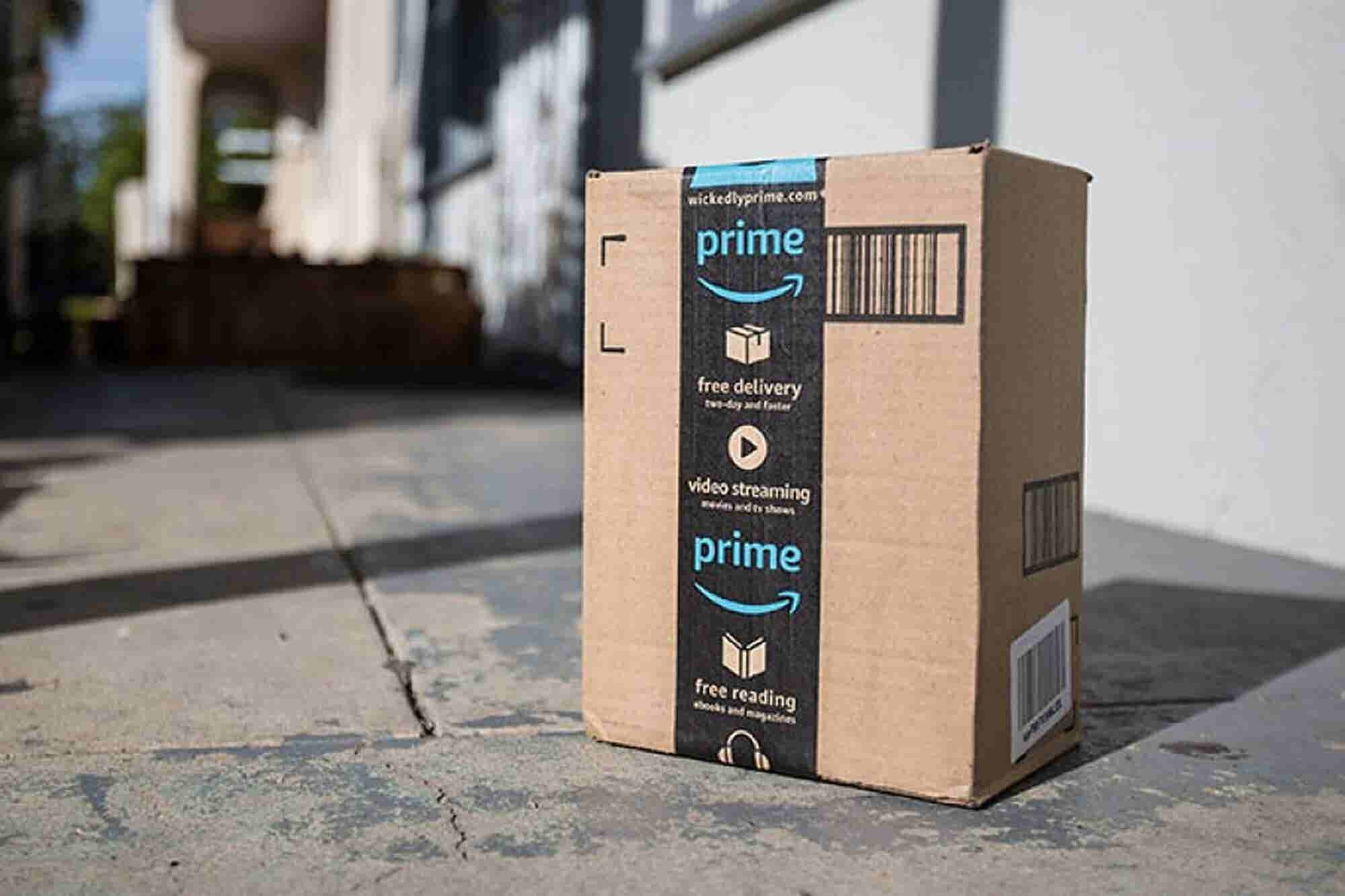 Amazon Boosts Minimum Wage to $15 Per Hour