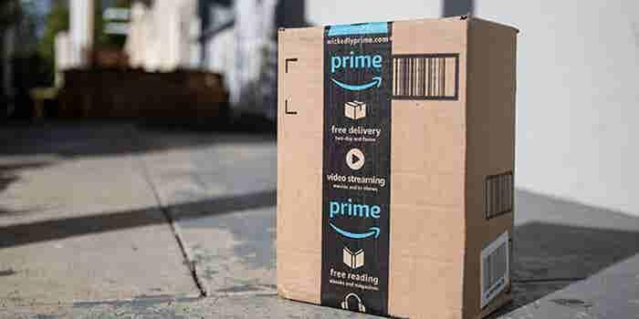 Amazon Boosts Minimum Wage to $15 Per Hour