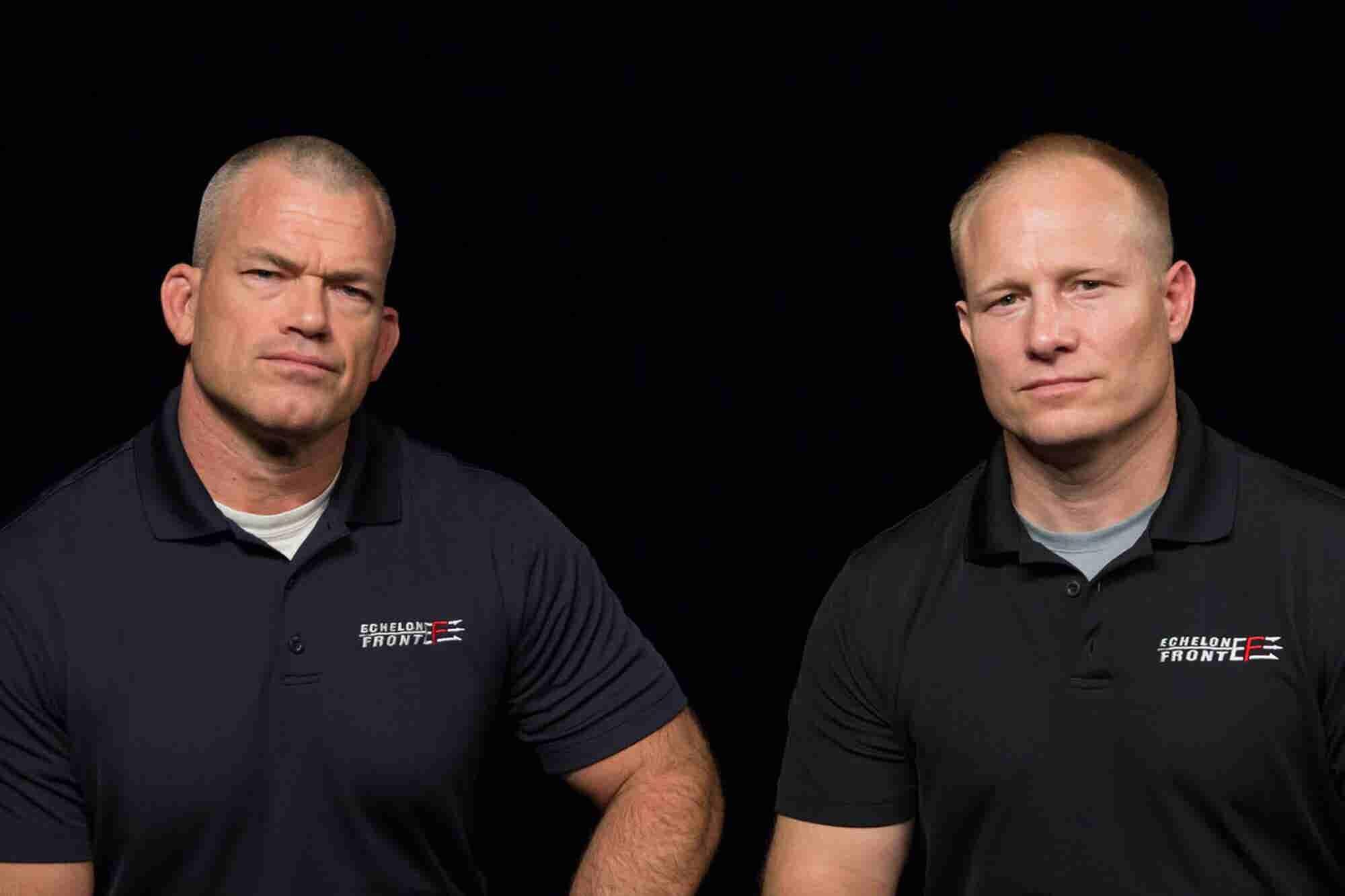 Former Navy SEAL Commanders Say New Leaders Always Make the Same 2 Mis...