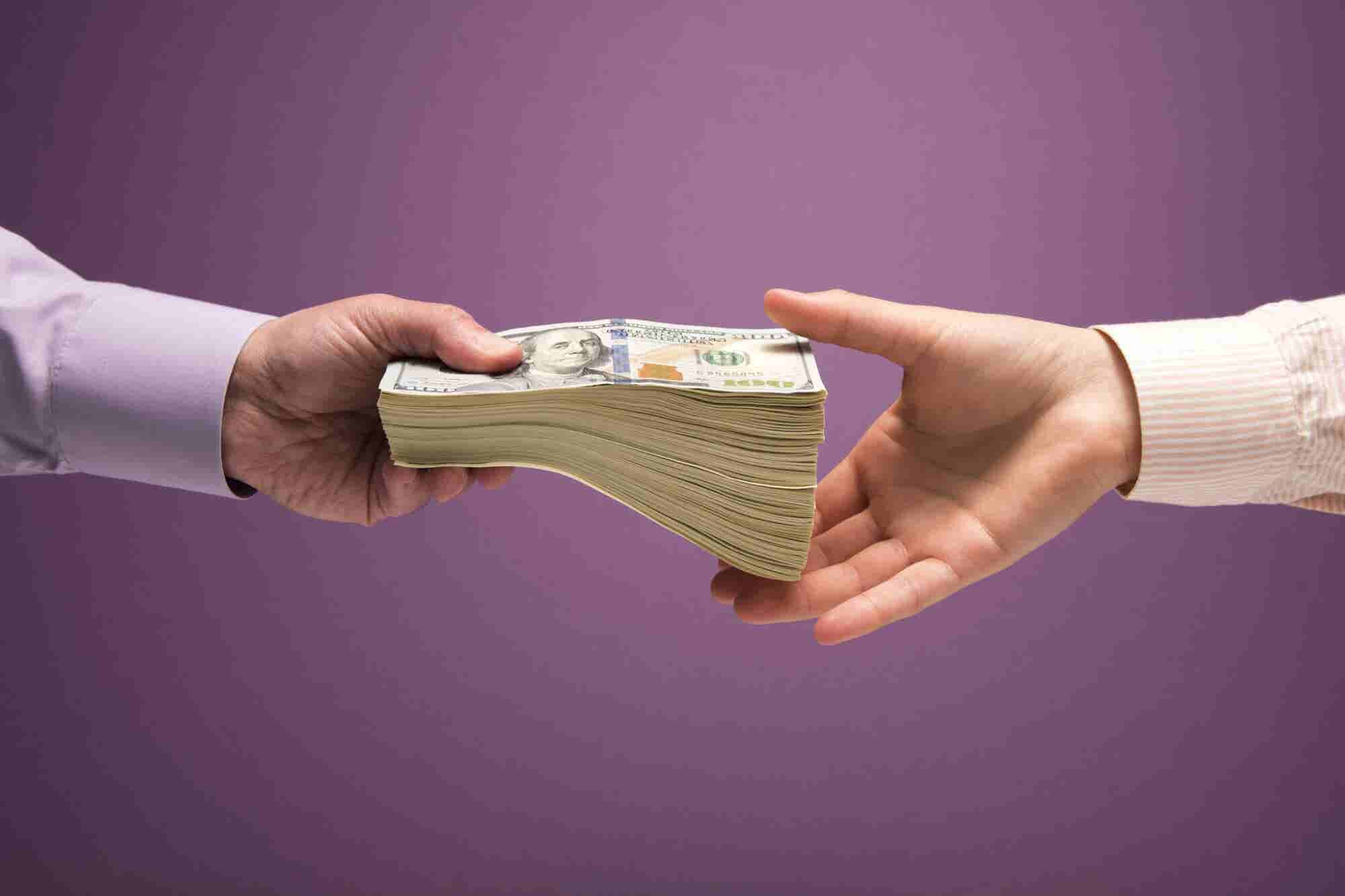 The 8 Things You Need to Do to Preserve Your Wealth