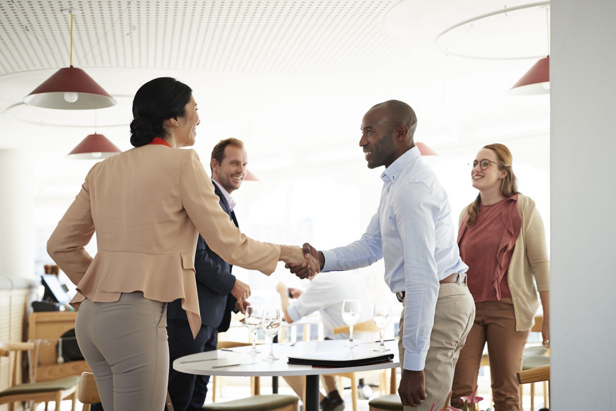 Level Up Your Operations With Win-Win Vendor Relationships