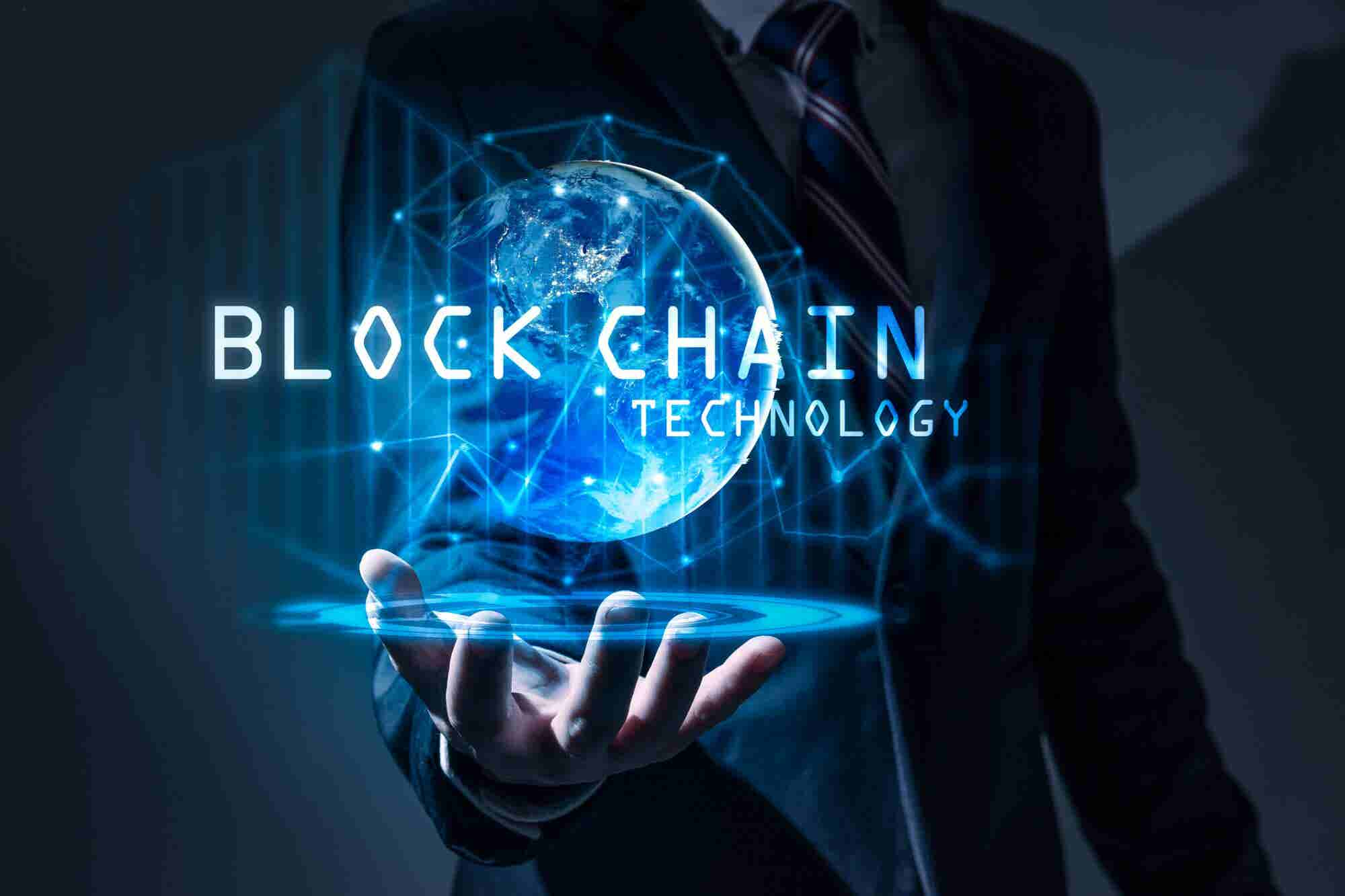 How Blockchain Can Help You Start, Grow and Protect Your Business