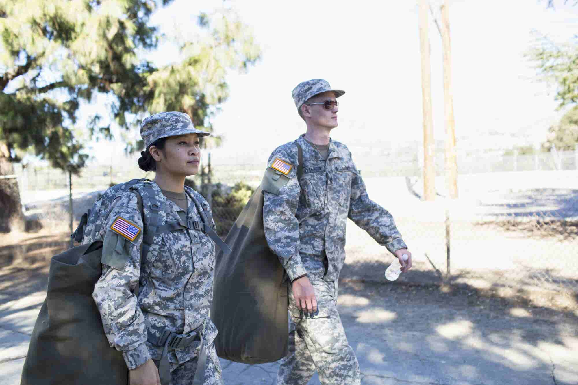 10 Truths About the Military Transition Process Employers Need to Unde...