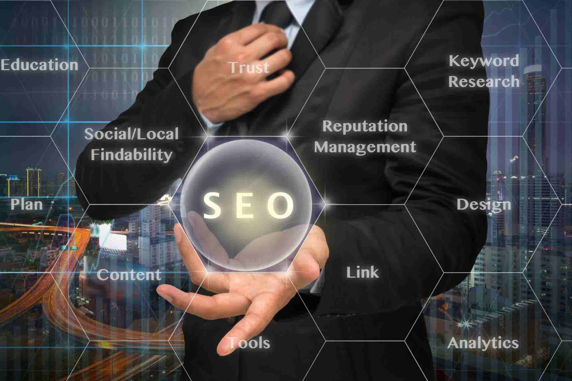 How to Come Back From an SEO Penalty