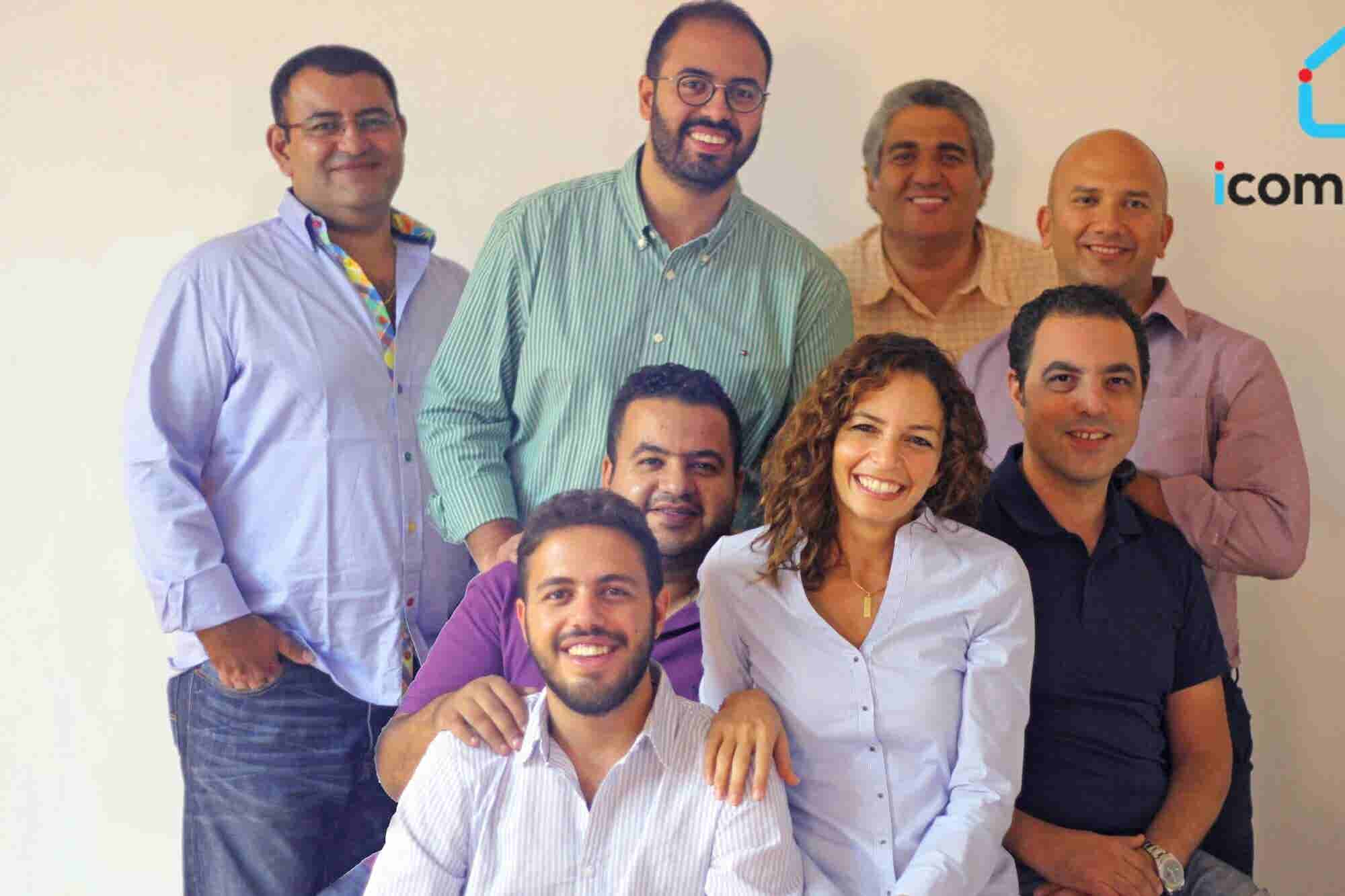 """""""We Got Funded!"""" Cairo-Based iCommunity Raises US$600,000 in Series A..."""