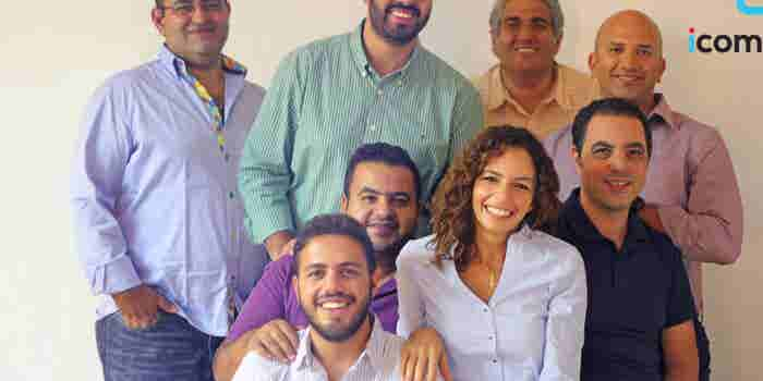"""""""We Got Funded!"""" Cairo-Based iCommunity Raises US$600,000 in Series A Funding Round"""