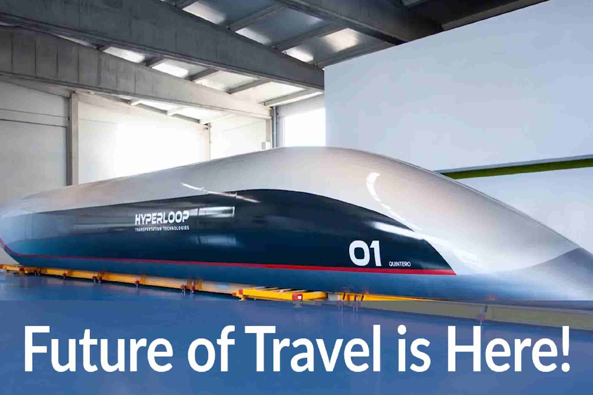 Instagram Gets a New Boss & World's First Full-Scale Hyperloop Passenger Capsule is Here: 4 Things to Know Today