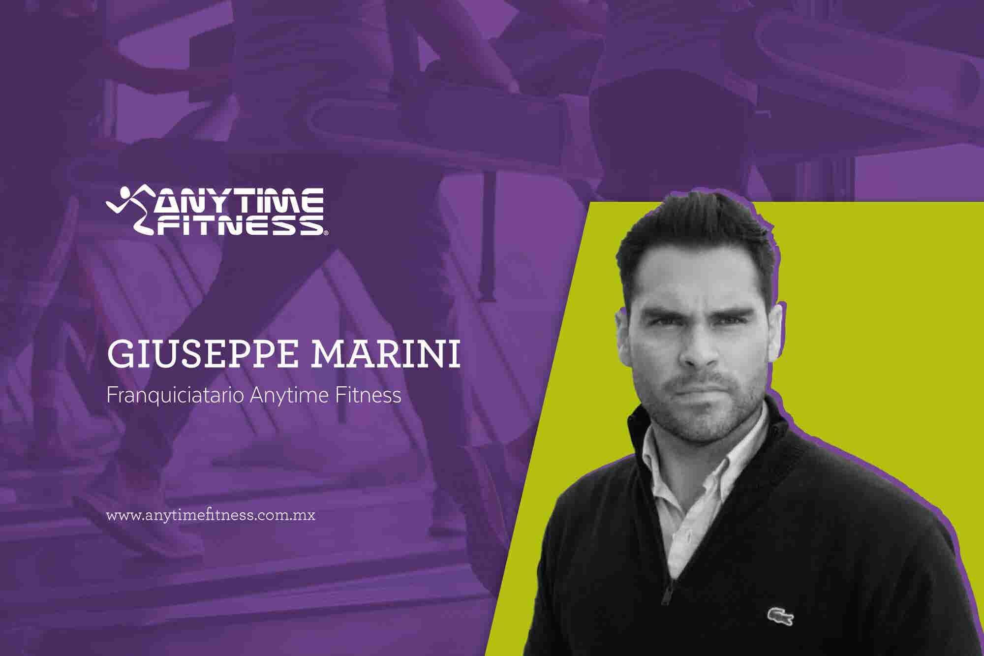 Anytime Fitness, la franquicia que est谩 cambiando vidas