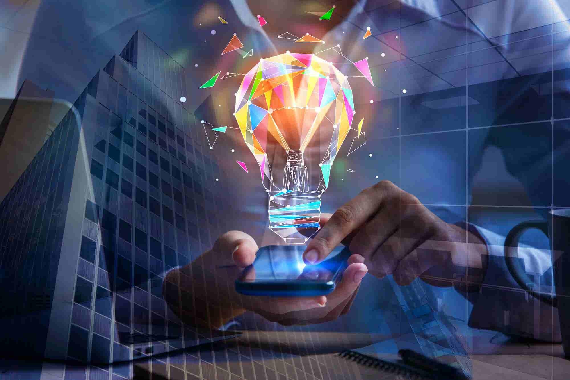 Cataliza la innovación en tu startup con Winnovation